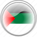 arab states, city arab, flag, flag arab states, mekkah icon
