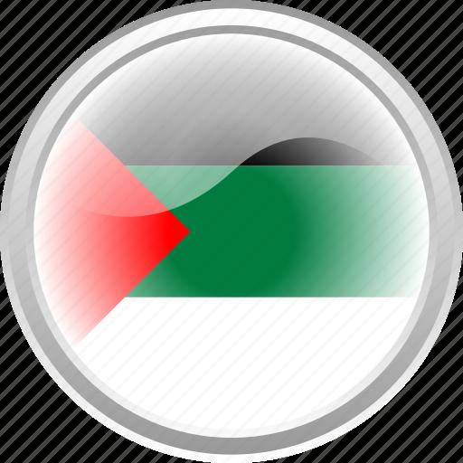 Arab states, city arab, flag, flag arab states, mekkah icon - Download on Iconfinder