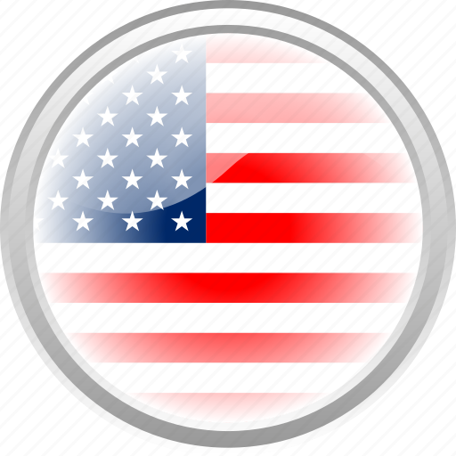 america, city, country, flag, flag of america, united states icon