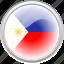 asean, asia, flag, flag philippines, philippines icon