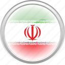 city, country, flag, flag iran, iran icon