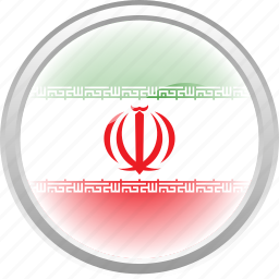 city, country, flag, flag iran, iran icon