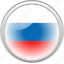 city, country, flag, flag russian, russian icon
