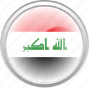 city irak, countri irak, flag, flag irak, irak icon