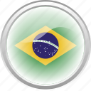 brazil, city brazil, flag, flag brazil, soccer, worlds icon