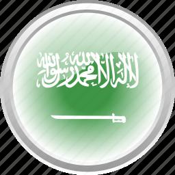 ahad, flag, flag saudi arabia, kakbah, madinah, one, saudi arabia icon