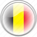 belgium, city belgium, country, flag, flag belgium icon