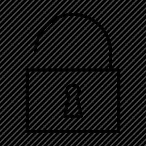 access, lock, locked, open, open padlock, padlock, unlock icon