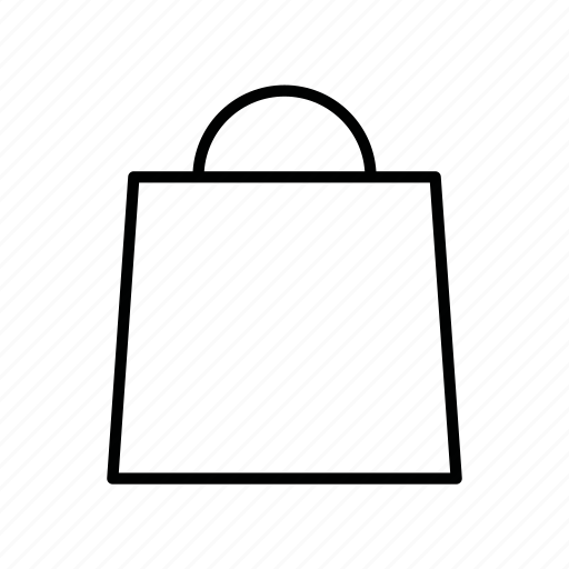 bag, cart, ecommerce, payment, shop, shopping, shopping bag icon