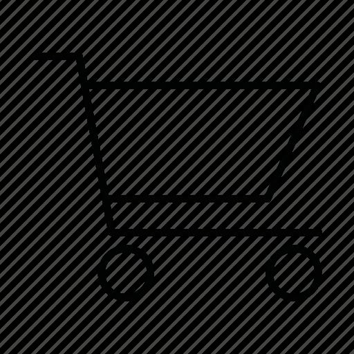 buy, cart, ecommerce, market, shop, shopping, shopping cart icon