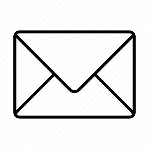 case, communication, envelope, letter, mail, message icon