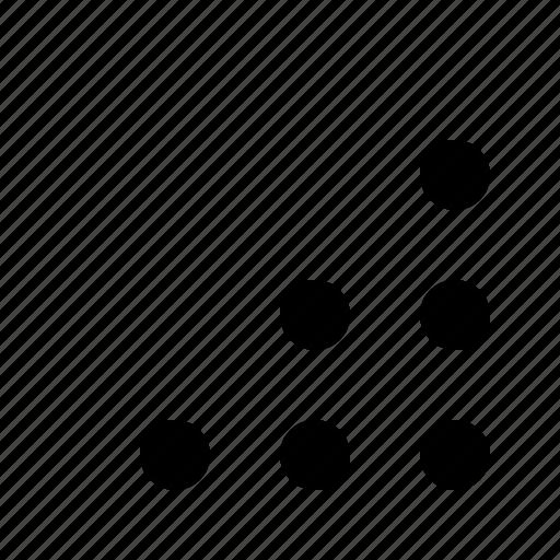 corner, resize icon