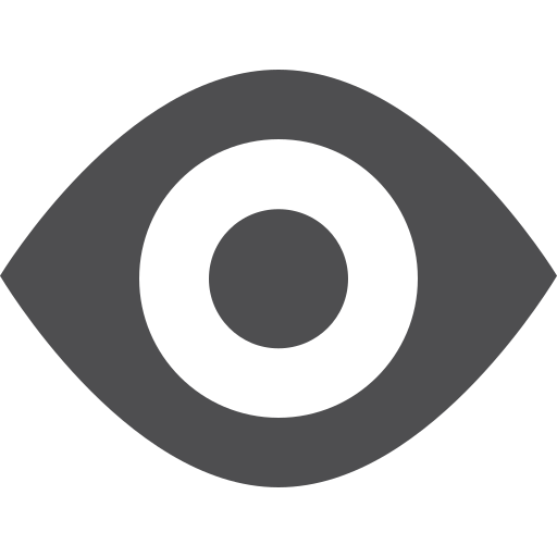 Eye icon - Free download on Iconfinder