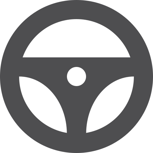 Steering wheel icon png - photo#4