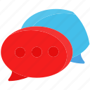 chat, communication, connection, email, message, network