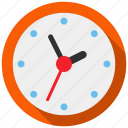business, calendar, clock, event, finance, schedule, watch icon