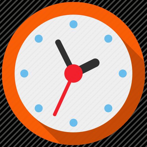 business, calendar, clock, event, finance, schedule, watch icon