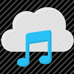 audio, multimedia, music, player icon