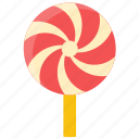 candy, dessert, lollipop, sweets icon