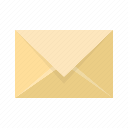 closed, communication, email, envelope, letter, mail, post icon