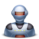 Robot icon - Free download on Iconfinder