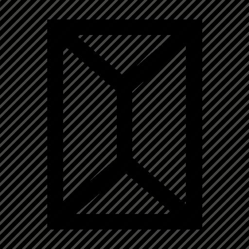 envelope, general, ui icon