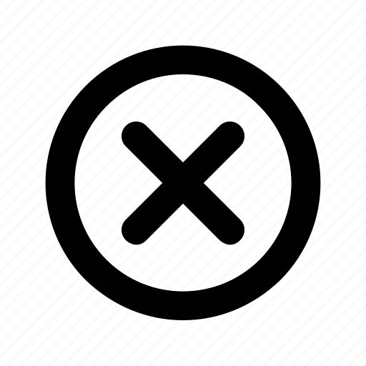 Close, delete, ui icon - Download on Iconfinder