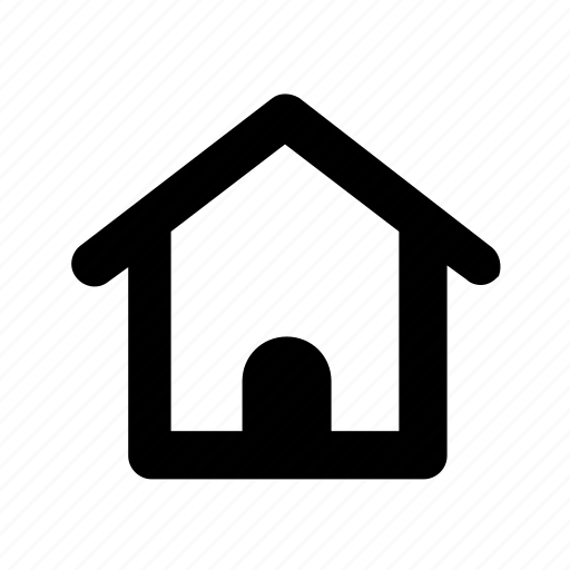 Building, home, house, ui icon - Download on Iconfinder