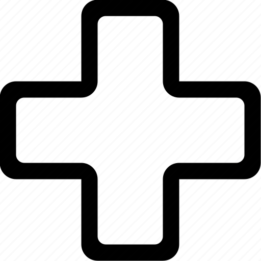 add, create, increase, new, plus, raise icon