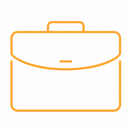 briefcase, job, work, working, works, 工作 icon