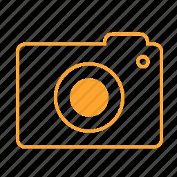 camera, cameras, digital, funcam, 相机 icon
