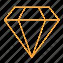 diamond, diamonds, gem, gemstone, jewel, right, symbol, 钻石