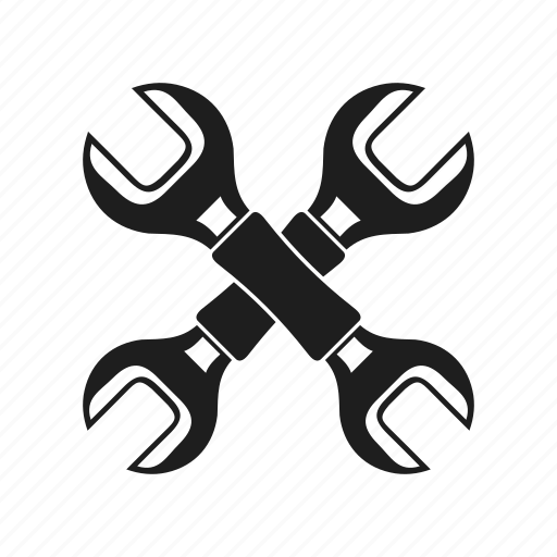 instrument, spanner, tool, work, worker, wrench icon