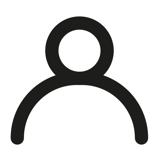 avatar, circle, man, no gender, outline, person, woman icon