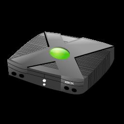 computer game, console, game, microsoft, xbox icon