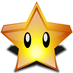 mario, start icon