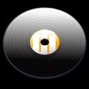 lp, music, record