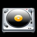 turnable, dj, music