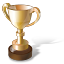 Dream Manager Trophy_Gold