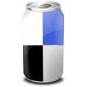 delicious, drink, web20 icon