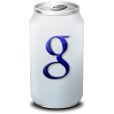 drink, google, icontexto, web20 icon