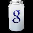 drink, google, web20 icon