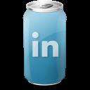 drink, web20, linkedin