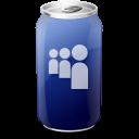 drink, myspace, web20
