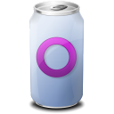 drink, orkut, web20 icon