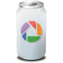 drink, picasa, web20 icon