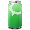 drink, technorati, web20 icon