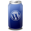 22, drink, web20, wordpress icon