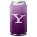drink, icontexto, web20, yahoo icon