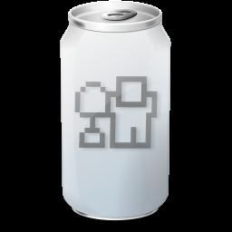 digg, drink, web20 icon